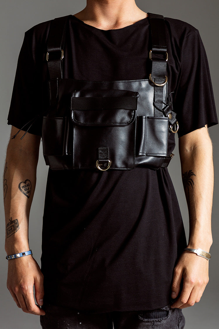 Adrian Chest Bag Limited Edition | 999