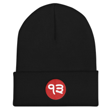 Load image into Gallery viewer, S13 CUFFED LOGO BEANIE