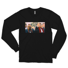 Load image into Gallery viewer, TRIPLE JUX LONG SLEEVE