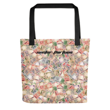 Load image into Gallery viewer, CA$H MONEY RUPEE TOTE