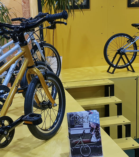 Bungi Bungi at Bike Motion 2019