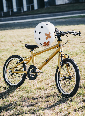 Bungi Bungi lightweight kids bike