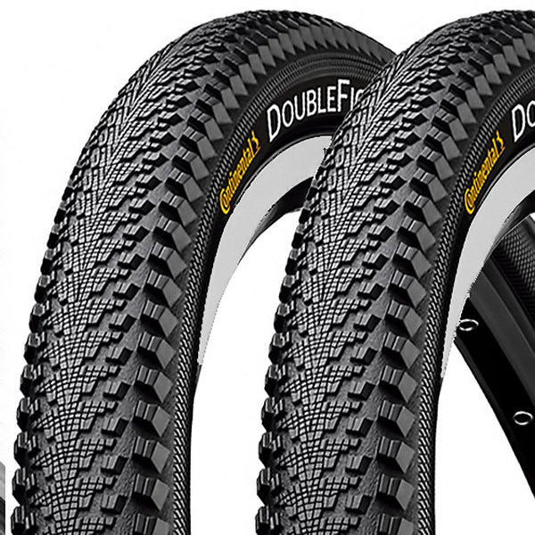 Tire Continental Double Fighter III 16x1.75