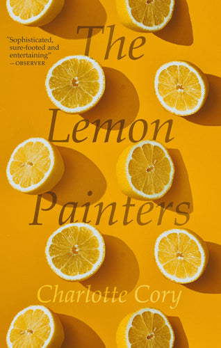 The Lemon Painters
