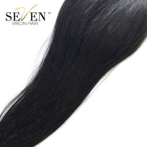 "Asian Straight CLOSURE, (3"" x 4"", No Part)"