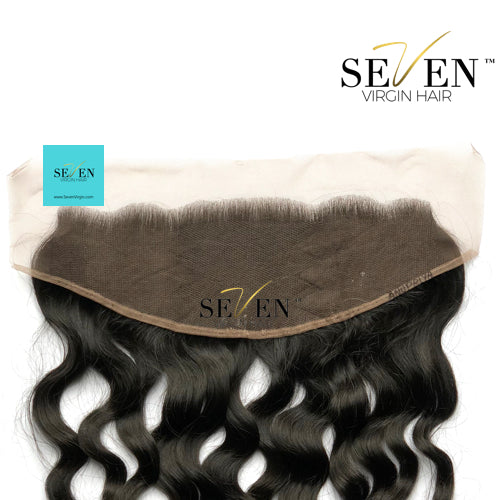 "Indian Body Wave FRONTAL, (13"" x 4"", No Part)"