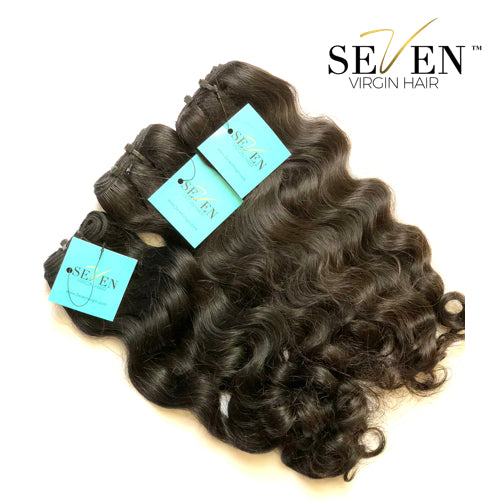 Indian Deep Wave/Curly