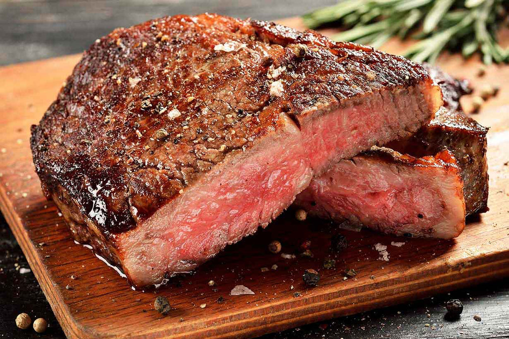 The best steak seasoning recipe