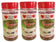 Best Healthy Seasoning 3 pack - Vargas Best Seasoning