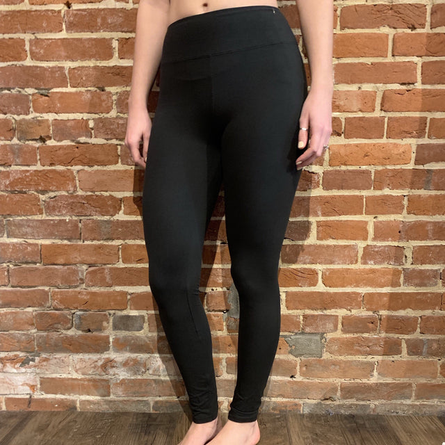 Yoga Band Full Length Leggings