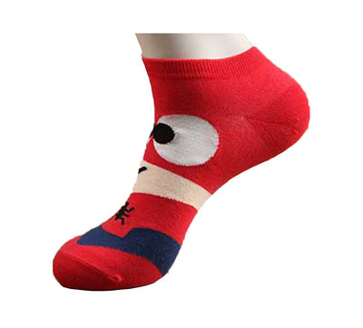 Avengers Super Socks