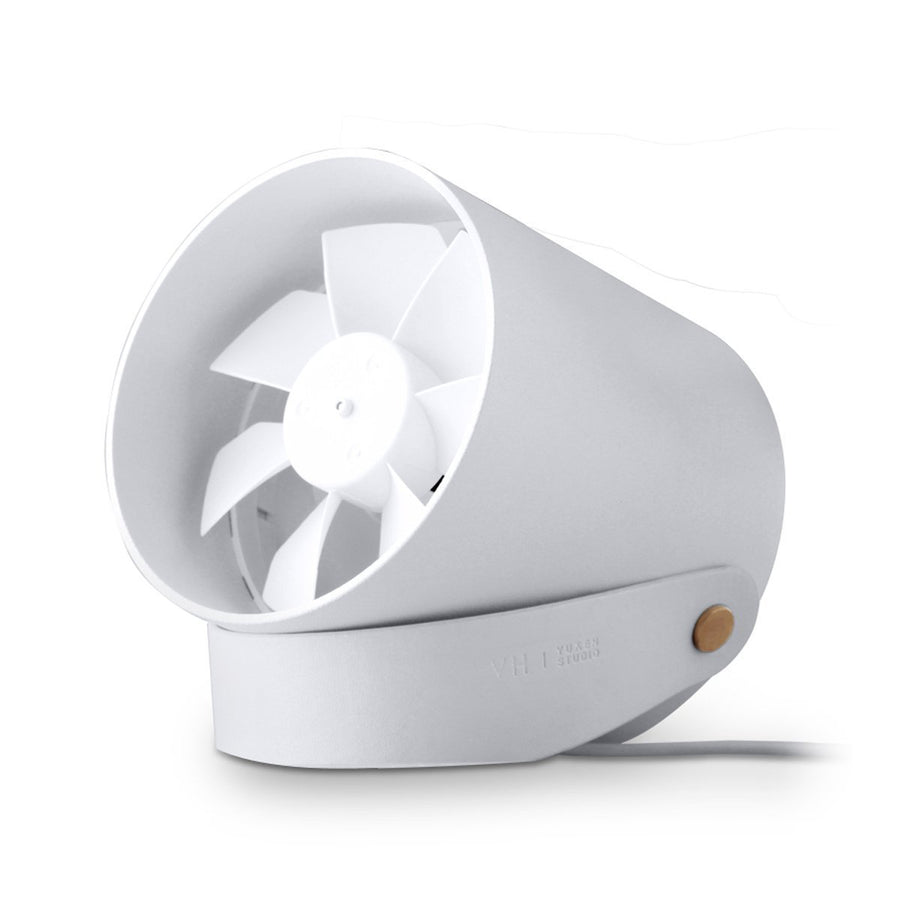 Minimalist Portable Ultra Mini Quiet USB Desk Fan