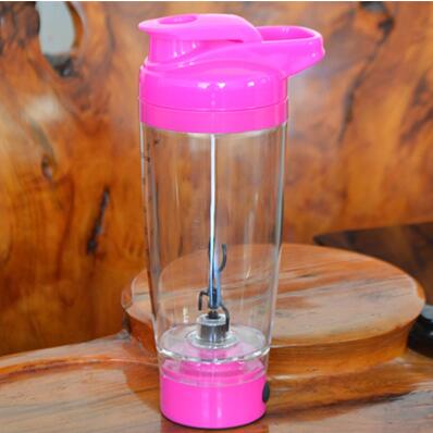 The Ultimate Automatic Protein Shaker - ALL NEW COLORS AVAILABLE