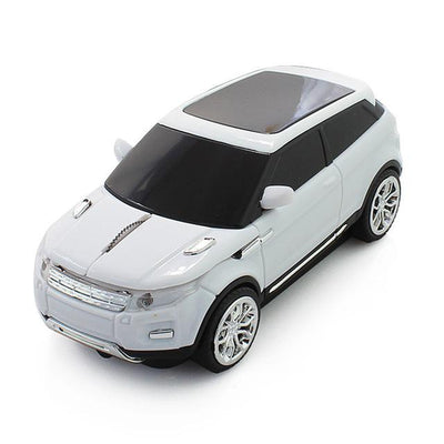 Wireless Optical Mouse Sports Car SUV 2.4Ghz For Mac & PC Users - Perfect Gift