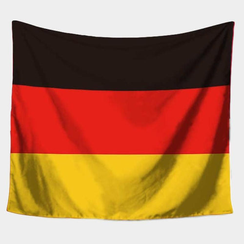 Germany Flag Tapestry