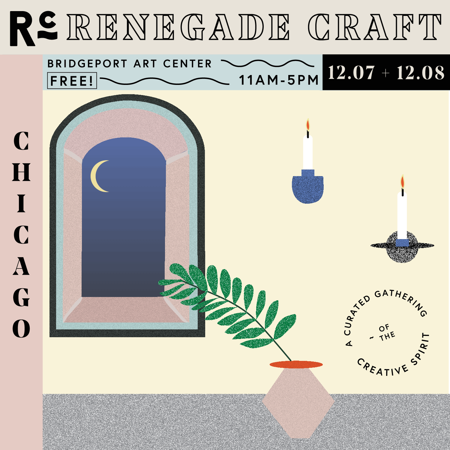 Renegade Craft Chicago
