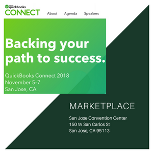 Quickbooks Connect Marketplace