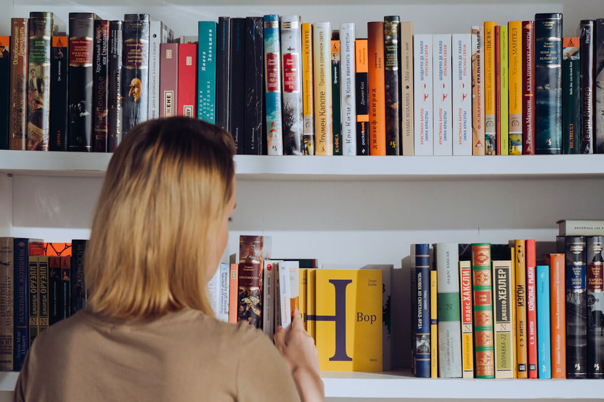 7 Self-Help Books To Make You The Best Version Of Yourself