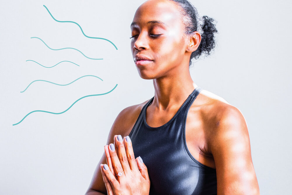 4 Breathing Exercises To Relax And Energise