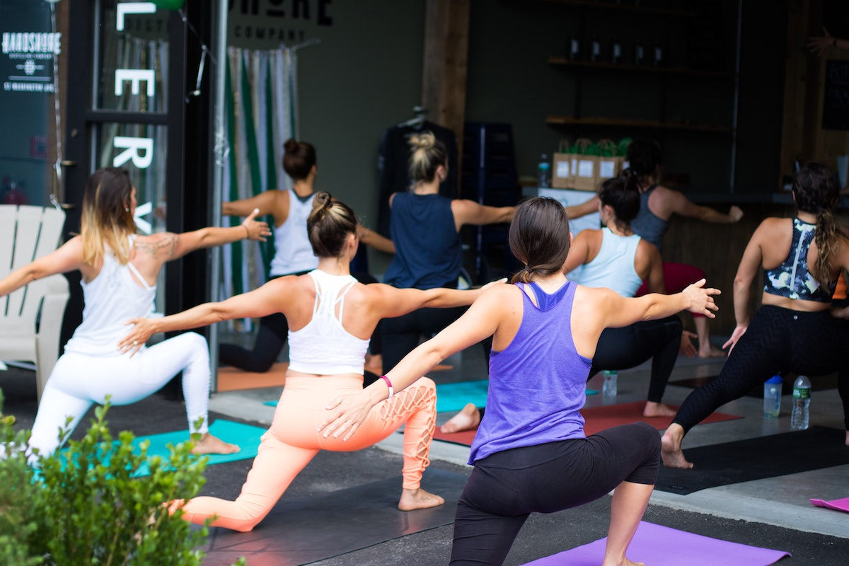 'The New Normal' For UK Boutique Fitness Studios