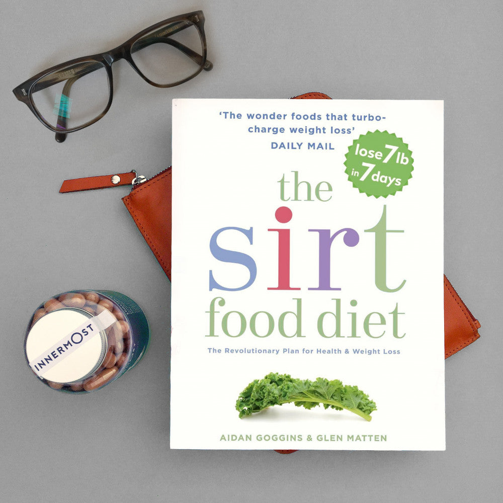 the sirt food diet by innermost