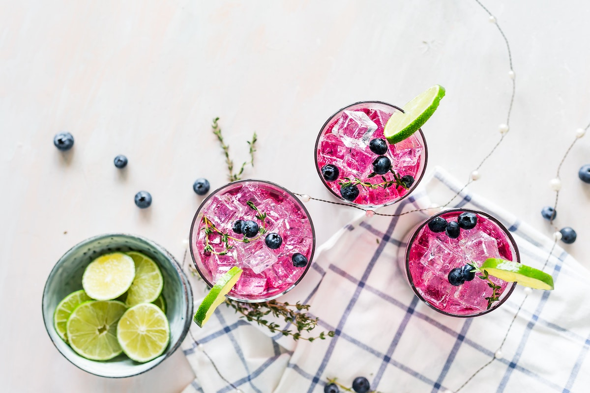 5 Incredible Smoothie Recipes For All Your Health Goals