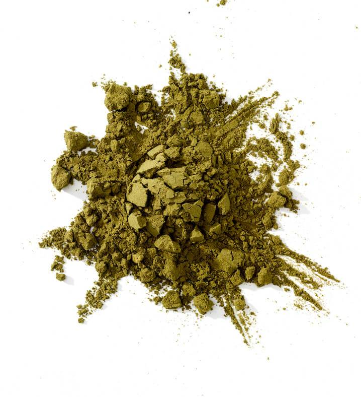 The Detox Booster powder - a nutritional supplement developed by Innermost