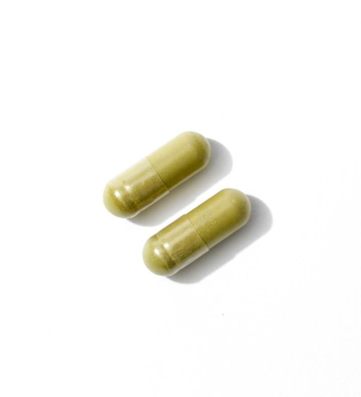 The Tone Capsules - a nutritional supplement developed by Innermost