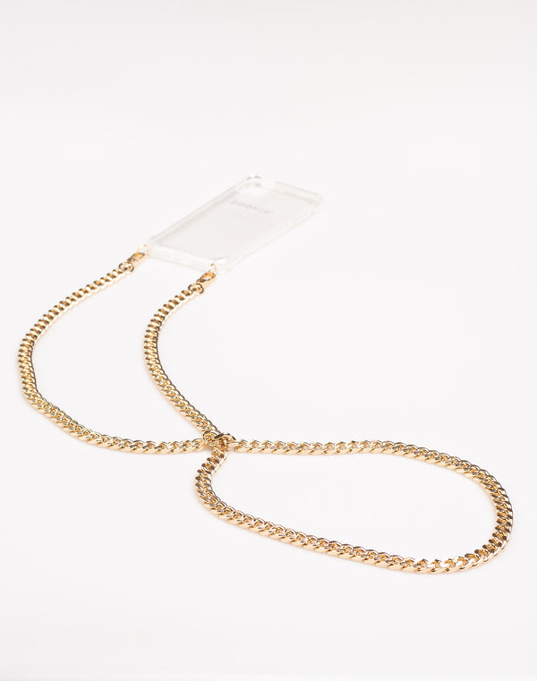 Chantalle Chain Set