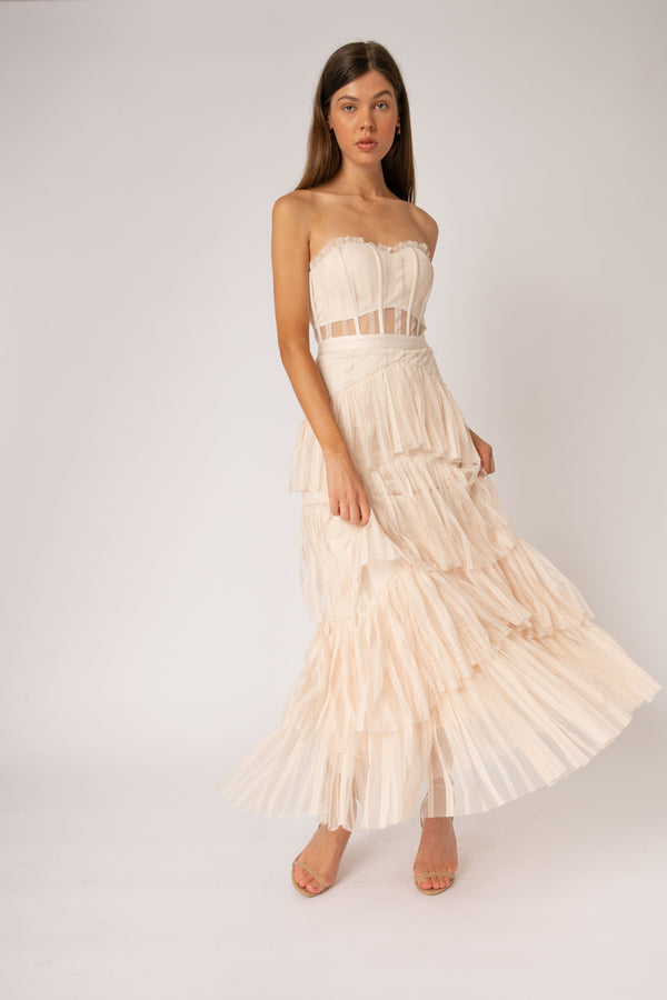 Rhiannon Dress
