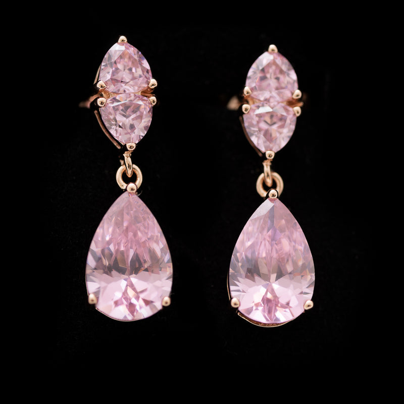 stunning bridal earrings jewellery vintage affordable
