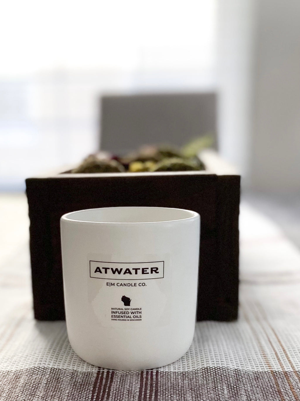 White Collection: Atwater