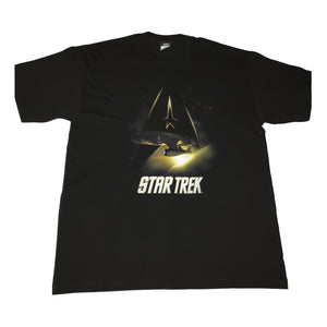 Star Trek and Beyond T-shirt - Mean-Tees.com