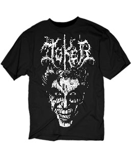 Death  Metal  Joker - Mean-Tees.com