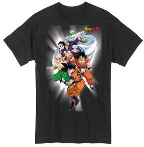 DRAGON  BALL Z FIGHTERS - Mean-Tees.com