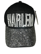 Harlem Shine Hat - Mean-Tees.com