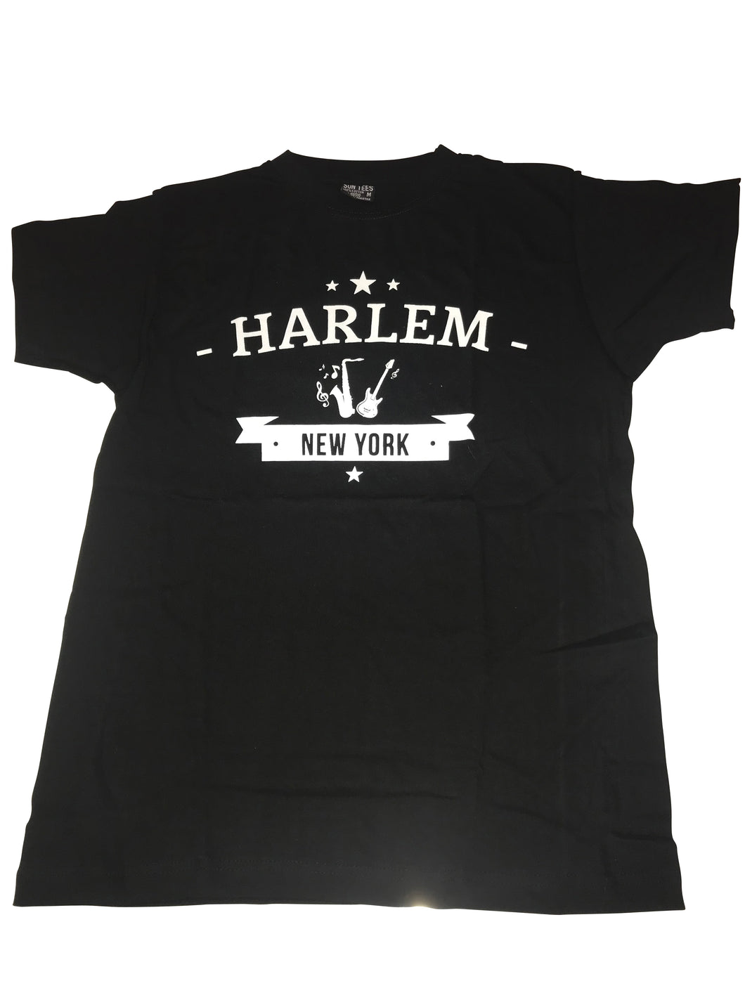 Harlem Star T-shirt - Mean-Tees.com