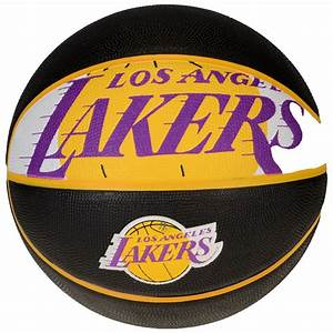 Los Angles Lakers Basketball - Mean-Tees.com