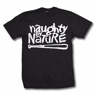 NAUGHTY BY NATURE - Mean-Tees.com