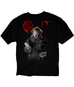 "Penny Wise  ""IT"" - Mean-Tees.com"