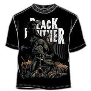Vintage Black Panther - Mean-Tees.com