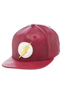 Flash Deluxe Snapback Hat - Mean-Tees.com