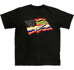 FUNKADELIC FLAG - Mean-Tees.com