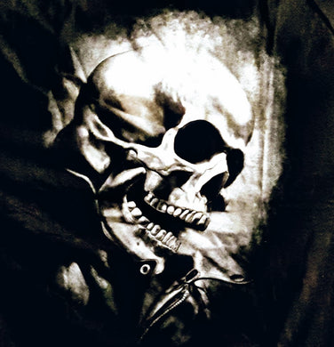 Vintage Ghost Rider - Mean-Tees.com