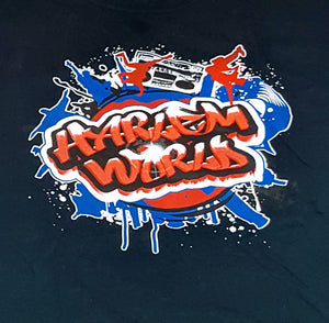 Harlem World - Mean-Tees.com