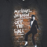 Michael Jackson  Off The Wall - Mean-Tees.com