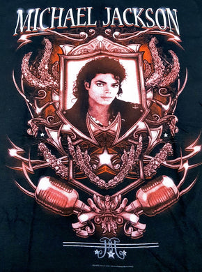 Michael Jackson The Superstar - Mean-Tees.com