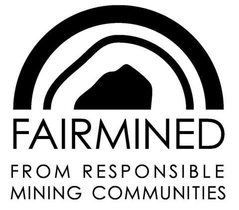 Fairmined jewellery