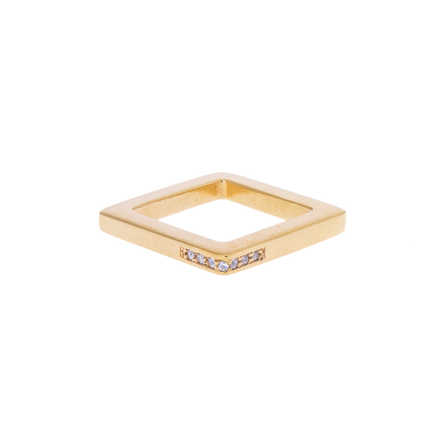 LUXE KOTI Stacking ring