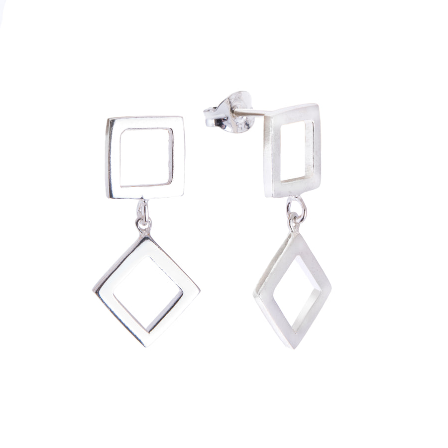 KOTI DROP EARRINGS